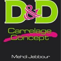 D&D Carrelage Concept
