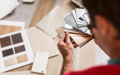 Que choisir pour le revêtement de sol de votre espace intérieur?