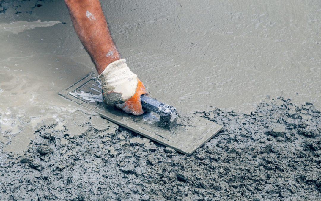 Comment faire l'isolation d'une dalle en béton?