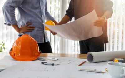 Construction: société générale ou corps de métier?